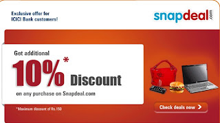 promo code for snapdeal