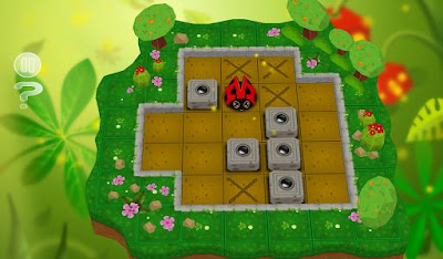 Sokoban Garden 3D 1.41 Game For Android Terbaru 2016
