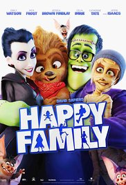 Monster Family - Watch Happy Family Online Free 2017 Putlocker