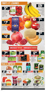 Provigo Weekly Flyer November 23 – 29, 2017 Black Friday