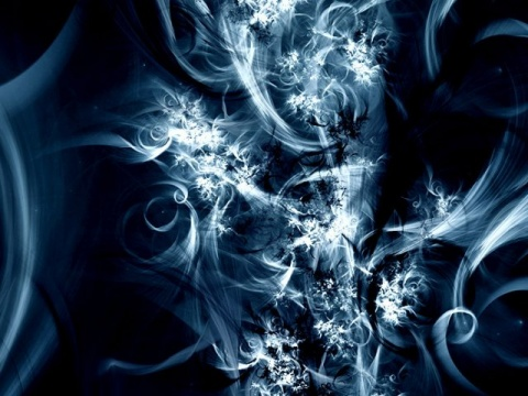 Gallery For > Cool Blue And Black Backgrounds