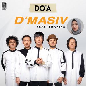 D'Masiv & Shakira Jasmine - Do'a