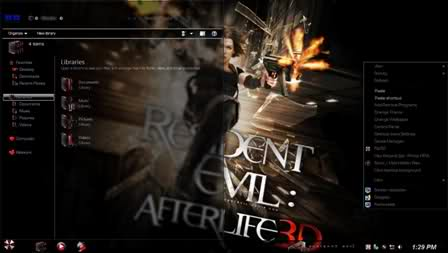 download free windows 7 ultimate sp1 resident evil x64