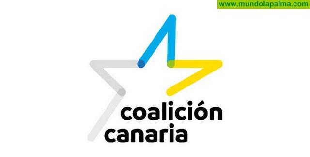 Coalición Canaria inicia un proceso de debate abierto a la ciudadanía de cara a su 7ºCongreso Nacional