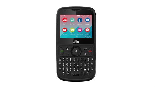 how to book jio phone 2 booking, change jio phon to jio phone 2