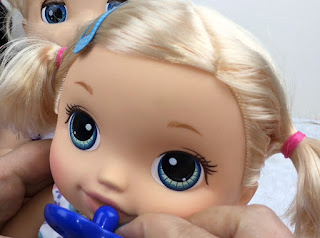 Fun With Baby Alive Which Baby Alive Dolls Can Use The