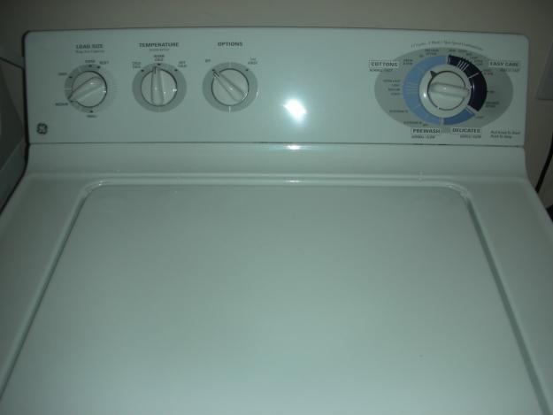 Ge Stackable Washer Dryer Repair Manual