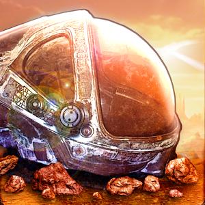 Mines of Mars Apk v1.05 Paid Version