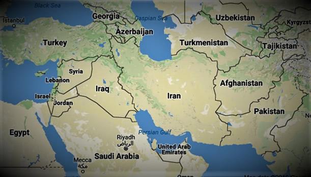 İran lı Tesnim Haber Ajansı Arap ülkeleri Bağımsız Kürdistan ı destekleyecek
