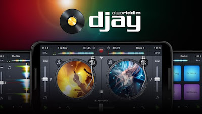 djay 2 Apk for Android (paid)