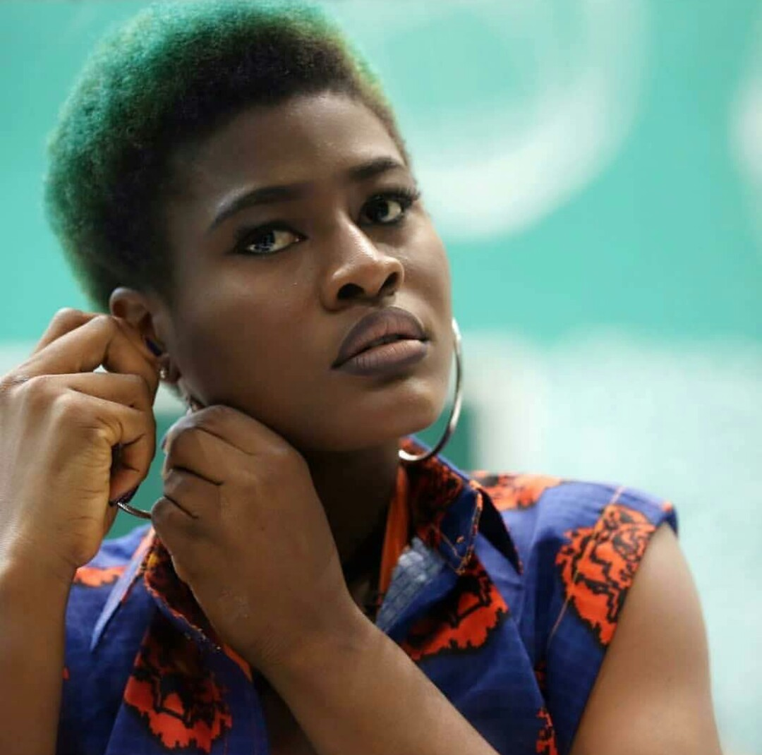 """#BBNaija 2018: Alex says intimate picture of her is """"false''"""