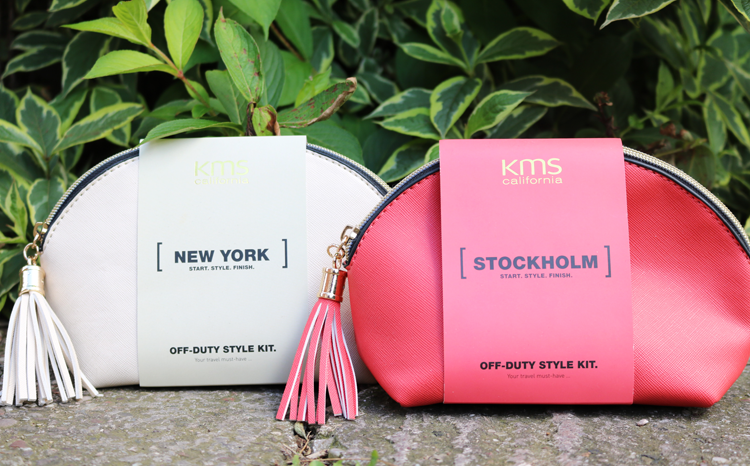 KMS California Off Duty Style Kits review