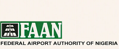FAAN  press release on DANA aircraft