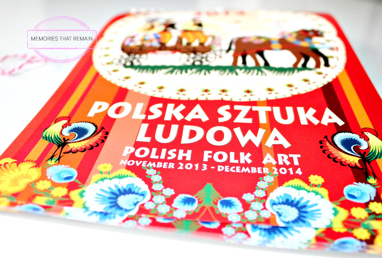 polska sztuka ludowa kalendarz