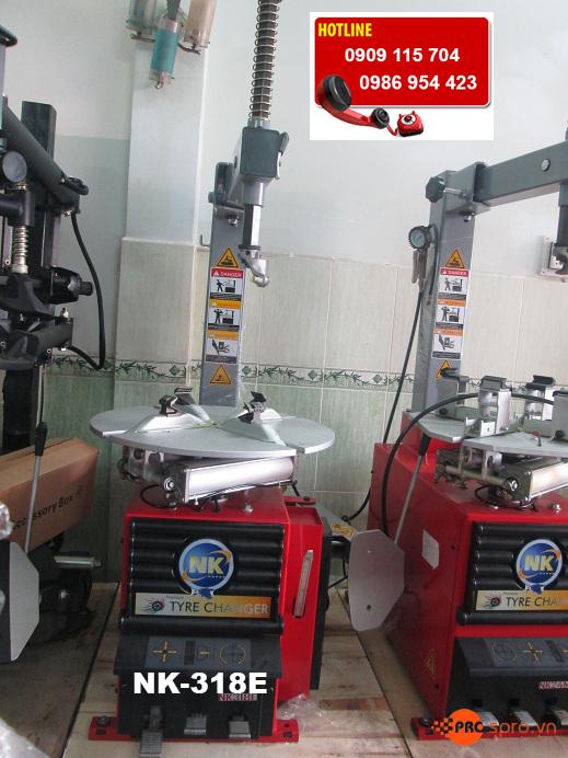 Cần mua máy tháo mở vỏ xe tay ga không ruột tp HCM