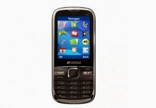 Sansui S47 Mobile + Watch worth Rs.2499 + 2GB Memory Card + Travel Charger All for Rs.999 Only at Next