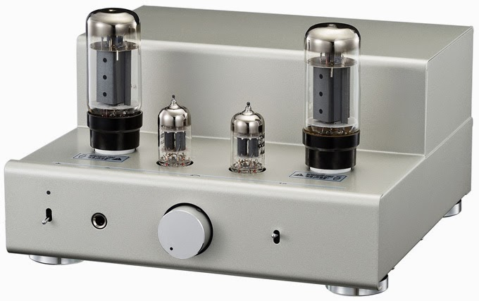 Elekit TU-8200 - 6L6 Tube Amplifier Kit
