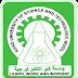 KUST, Wudil 2016/17 Postgraduate Admission Application Form On Sale