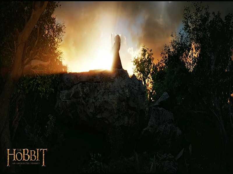 1) Wallpapers 800x600 - Fondos de pantalla: 800x600 Wallpapers El Hobbit de la pelicula - Fondos ...