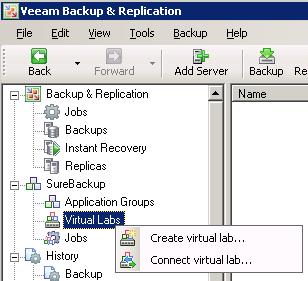 Cosonok's IT Blog: VBR6: Exchange AIR Single Item Email Recovery
