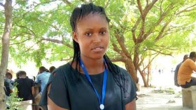 Single Sally - Maombolezo Ya Aquilina (Akwelina)