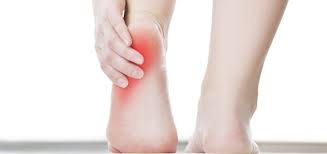What Causes Ankle Pain