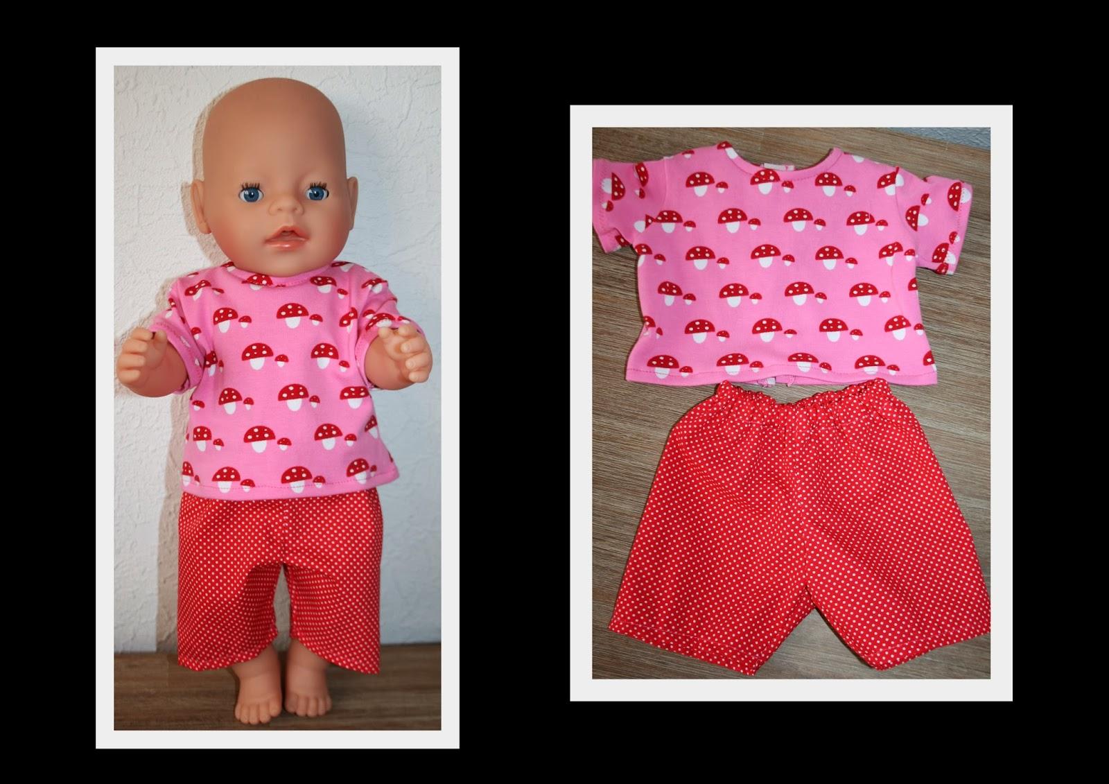 Baby Born Kleertjes Haken Danceaddsite