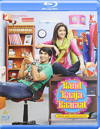 Band Baaja Baaraat 2010 Hindi Bluray Download