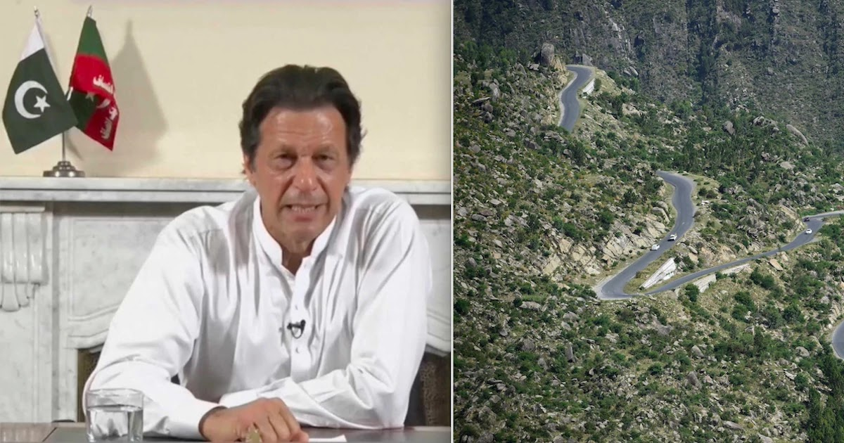 Pakistan's Government To Assign Jobs In Planting 10 Billion Trees To Workers Who Have Been Laid Off Due To CoVid-19