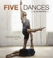 Five dances film, 2012