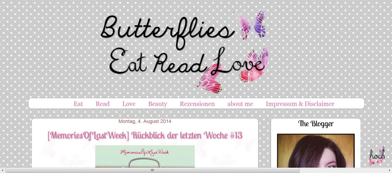 http://butterflieseatreadlove.blogspot.de/