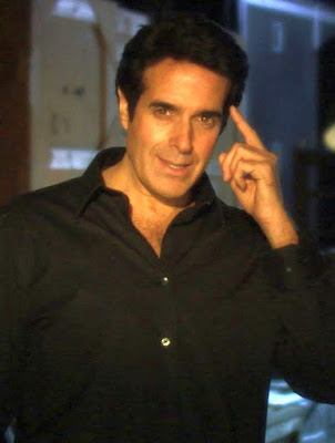 David Copperfield Numerology Forecast