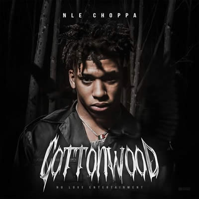NLE Choppa - Cottonwood