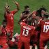 Goles - Panamá 1-2 Túnez