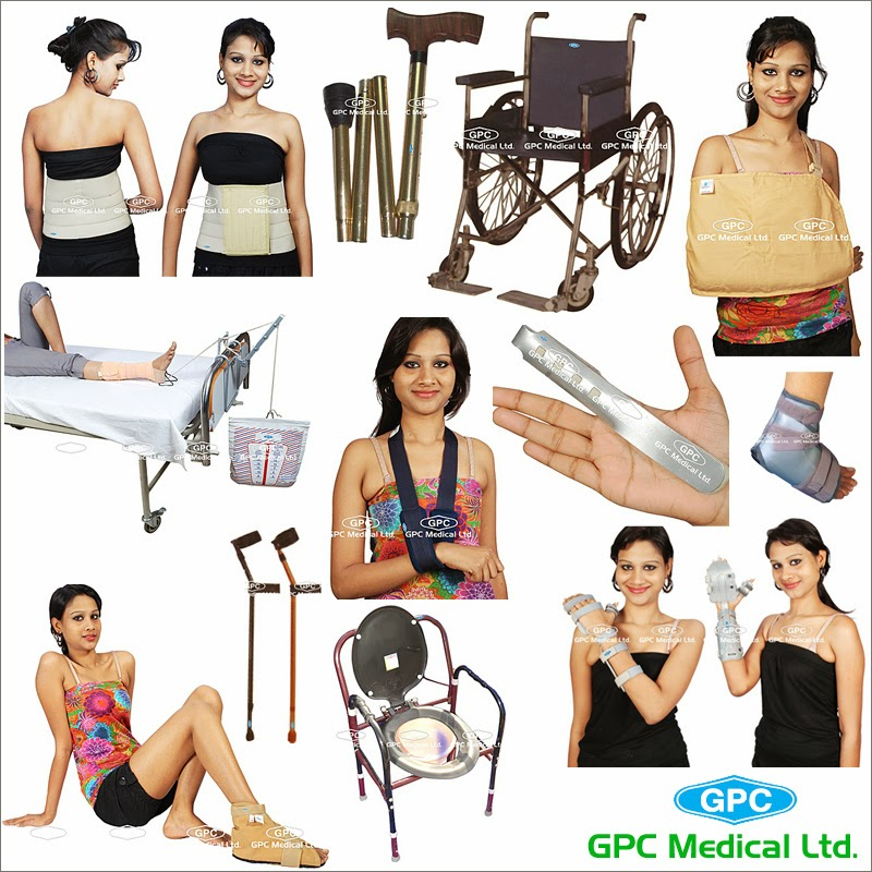 Orthopedic Rehabilitation Products