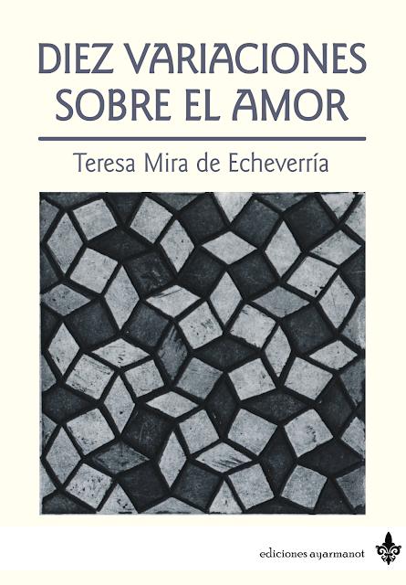 Cover image of Diez variaciones sobre el amor