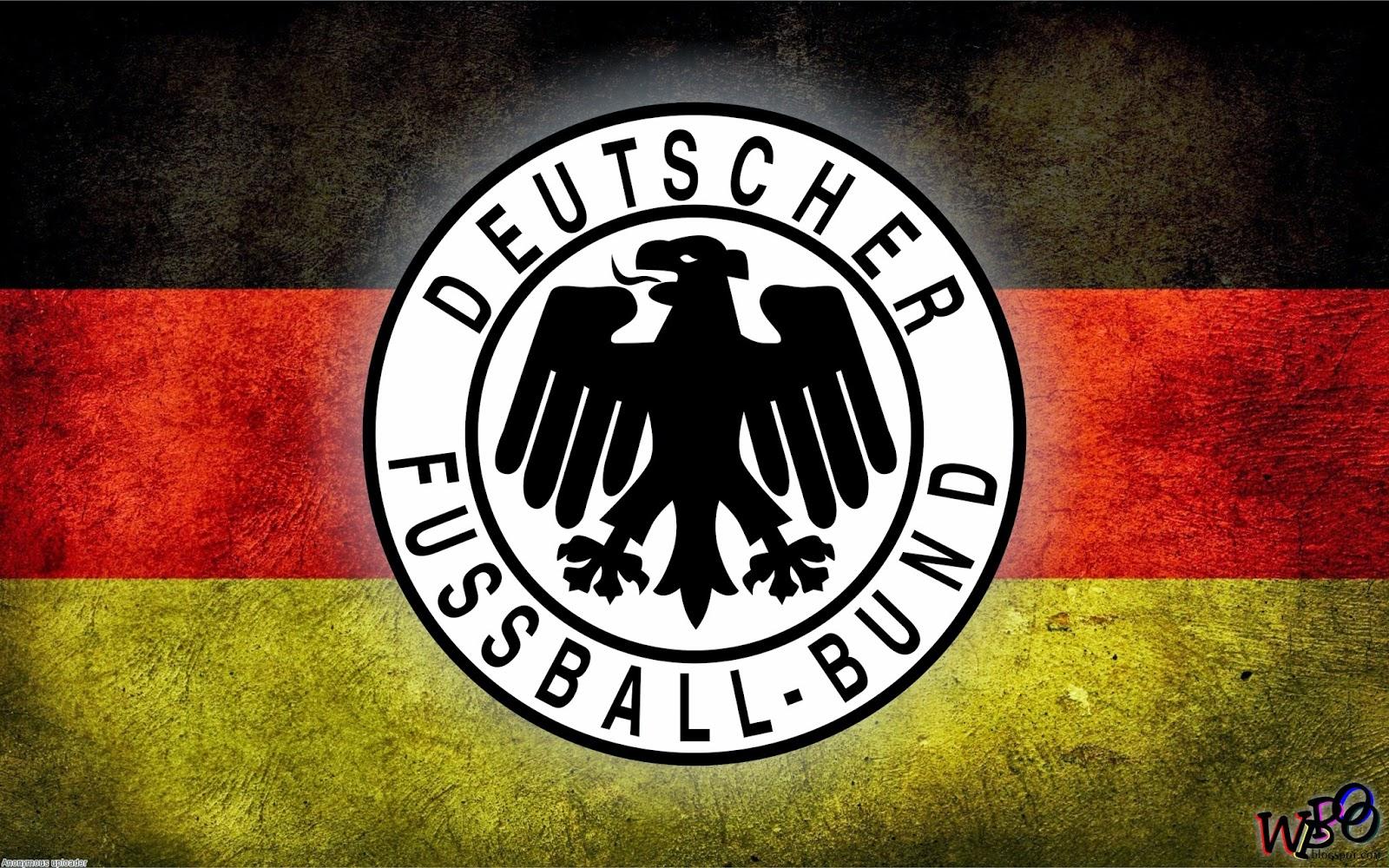 Resultado de imagem para símbolo da seleção alemã