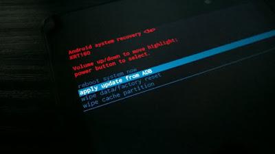Instal One UI Beta di Samsung Galaxy S9 / S9 + - Paket OTA Sideload