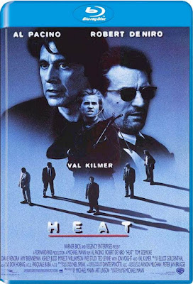 Heat 1995 REMASTERED BD50 Spanish
