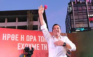 Πρωτοφανής προσπάθεια εξαγοράς ψήφων – Κυνική ομολογία Τσίπρα