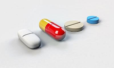 açlık ve ilaçlar