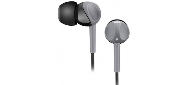 10 Best Earphone With Mic Under Rs 1,000 in India