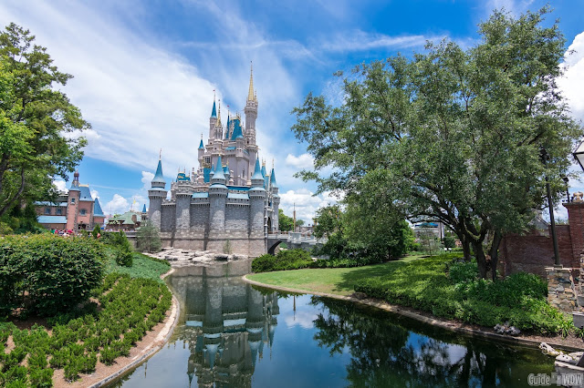 Magic Kingdom - First Time Disney Guest Tips