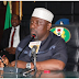 Okorocha weeps for bad press, complains to journalists in Owerre