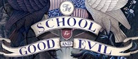 http://milohomeblog.blogspot.fr/search/label/The%20School%20for%20Good%20and%20Evil