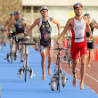 3 Ways to Become a Better Triathlete