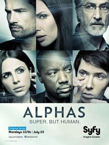 Alphas Temporada 2×12