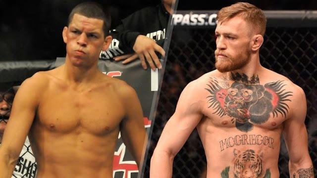 Conor McGregor vs Nate Díaz ¡La revancha! Pero los fans de UFC no la quieren…