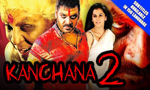 Kanchana 2 2016 Hindi Dubbed Movie Download