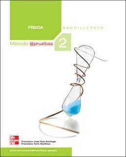 Libro Física 2º Bachillerato Mc Graw Hill Proyecto Método @pruebas